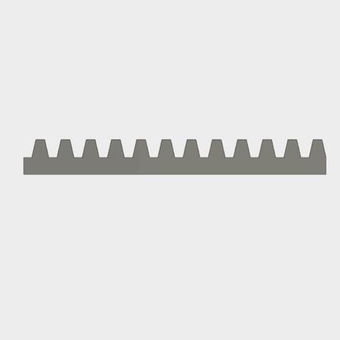 Capture d'écran 2018-05-30 à 21.23.41.png Télécharger fichier STL gratuit Engrenage et crémaillère • Design à imprimer en 3D, Andrieux