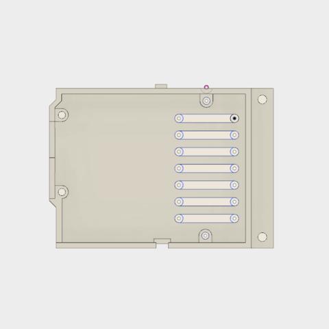 Capture d'écran 2018-06-04 à 22.36.40.png Télécharger fichier STL gratuit support de protection pour carte arduino uno • Design imprimable en 3D, Andrieux