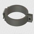 Free 3D model bottle holder, Andrieux