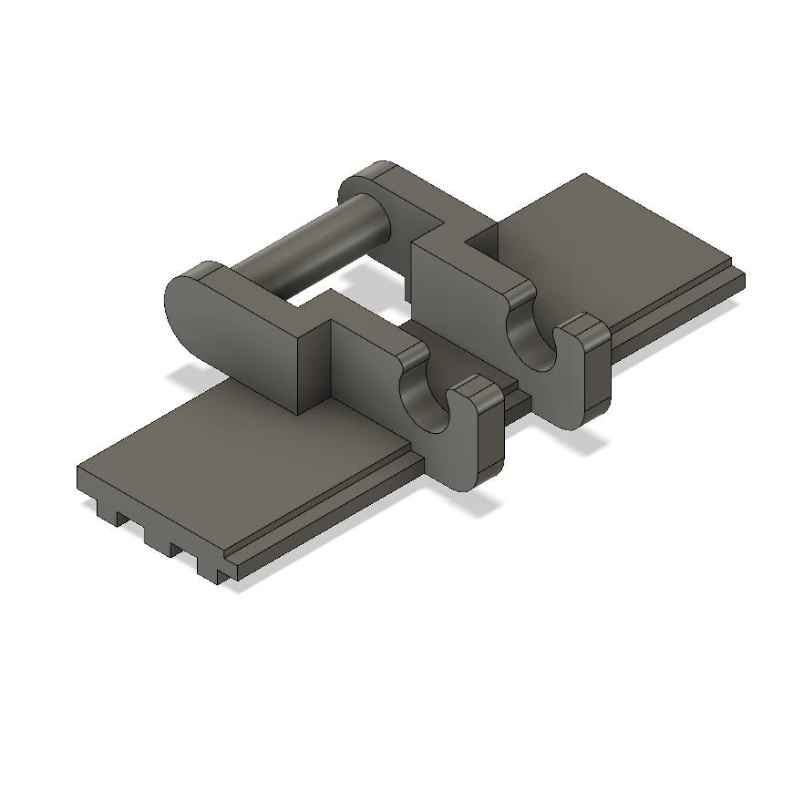 Capture d'écran 2018-09-07 à 07.09.42.png Download STL file Caterpillar • Object to 3D print, Andrieux
