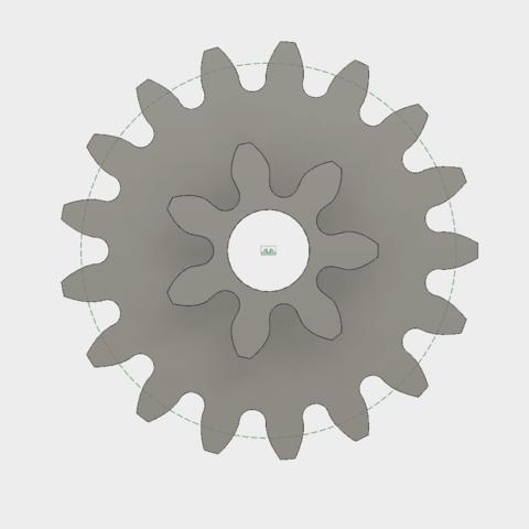 Capture d'écran 2018-05-30 à 21.24.44.png Télécharger fichier STL gratuit Engrenage et crémaillère • Design à imprimer en 3D, Andrieux
