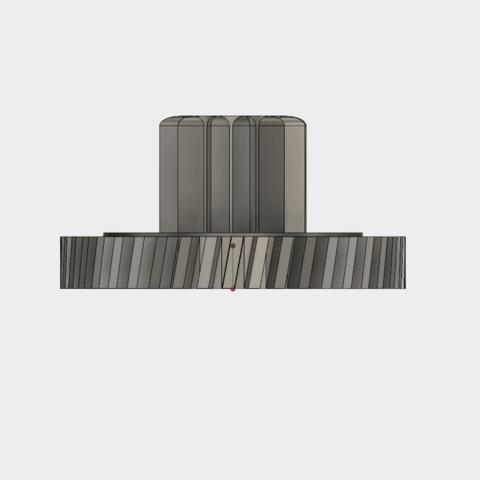 Capture d'écran 2018-05-29 à 17.33.37.png Télécharger fichier STL gratuit Roue dentée double 12/42, engrenage • Modèle imprimable en 3D, Andrieux