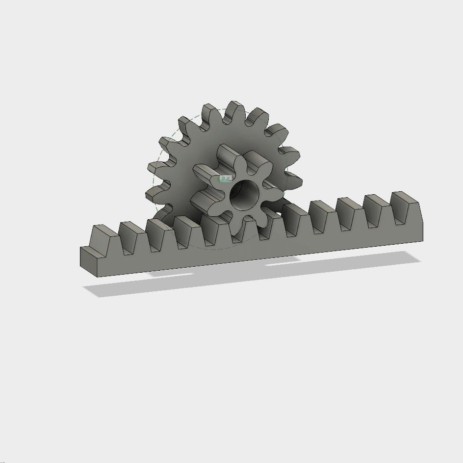 Capture d'écran 2018-05-30 à 21.22.11.png Télécharger fichier STL gratuit Engrenage et crémaillère • Design à imprimer en 3D, Andrieux