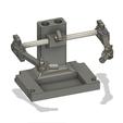 Fichier imprimante 3D 3éme Main, support pour la soudure, Andrieux