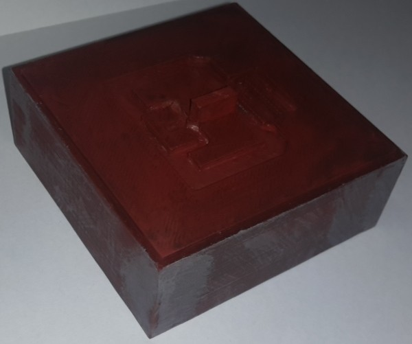 4.jpg Download free STL file Noozzle box • Template to 3D print, 3dm