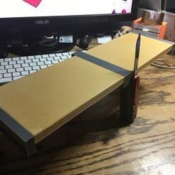 Télécharger fichier impression 3D gratuit Encore une autre étagère #YAS, willcode4cash