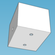 Capture 4.PNG Download free STL file Switch box (push button) • 3D printable design, Ingenio122