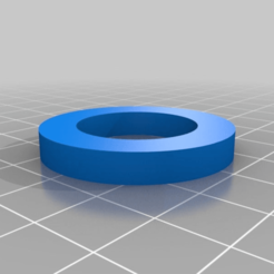 8b9642602db3121a321851572ff3d1e8.png Download free STL file zappa Circular Washer • 3D printable model, zappa666