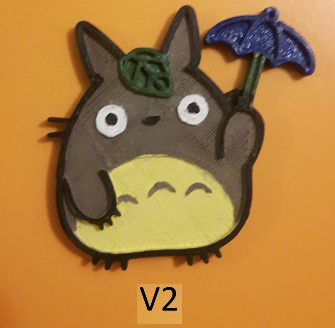 Capture d'écran 2017-12-14 à 14.33.55.png Download free STL file Totoro Pin • Template to 3D print, Giara