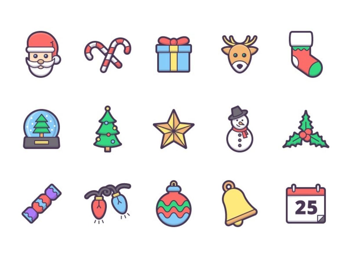 Capture d'écran 2018-01-02 à 11.11.40.png Download free STL file 15 christmas decorations • Object to 3D print, Giara