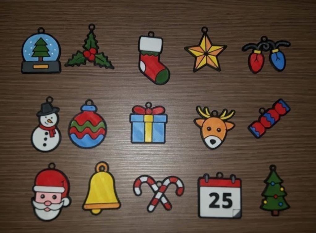Capture d'écran 2018-01-02 à 11.11.29.png Download free STL file 15 christmas decorations • Object to 3D print, Giara