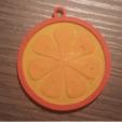 Capture d'écran 2018-05-18 à 11.11.12.png Download free STL file orange keychain • 3D printing template, Giara