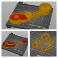Télécharger modèle 3D gratuit Mini Golf Trou 4, DNAdesigns