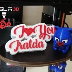 I_Love_you.jpg Download 3MF file Detail Romantic x Valentine's Day • 3D printer design, DanielDGuevara