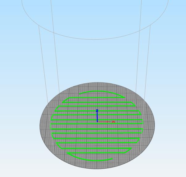calibracion rostock.PNG Télécharger fichier STL gratuit Test de calibrage Rostock Max V3 • Design à imprimer en 3D, DanielDGuevara