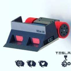 Captura00.PNG Télécharger fichier STL Robot Minisumo • Design à imprimer en 3D, DanielDGuevara