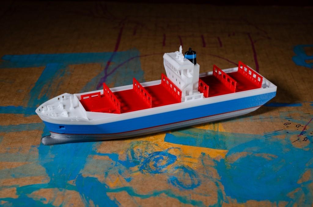 62ff0005eef9f311ff7ebf96a4659f08_display_large.jpg Download free STL file EMMA - a Maersk Ship • 3D printable template, vandragon_de
