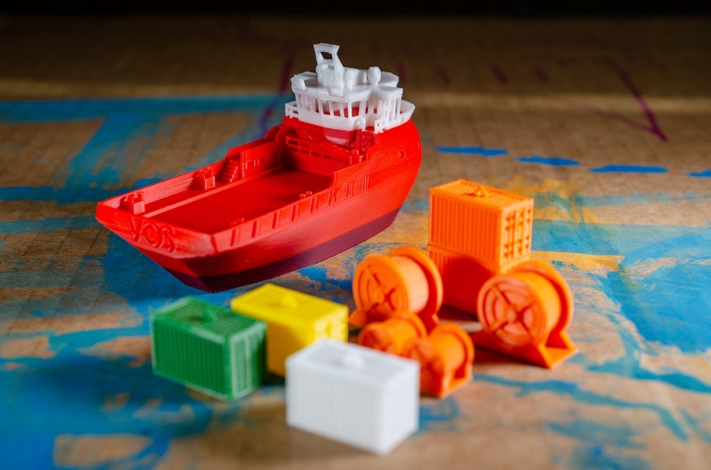 159522a7e319915e2cdb0eca6092c00a_display_large.jpg Download free STL file VOS - the Supply Ship • Object to 3D print, vandragon_de