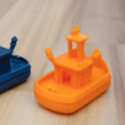 Free 3D model bathtub boat, vandragon_de