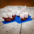 Capture d'écran 2018-02-27 à 18.28.38.png Download free STL file The ships of christopher columbus - scale 1/1000 • 3D print model, vandragon_de