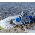Free 3D print files FERRY - the little transport miracle, vandragon_de