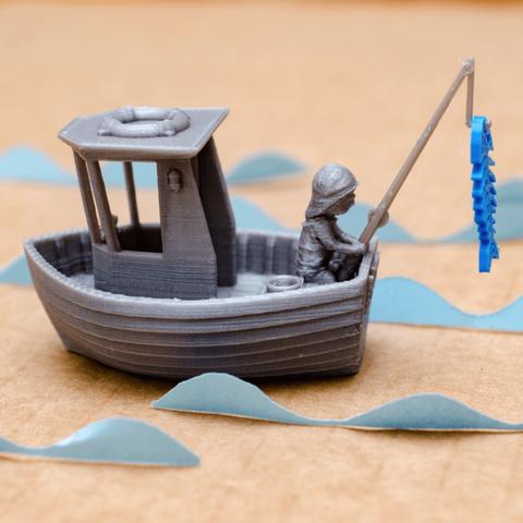 Capture d'écran 2018-02-27 à 18.35.46.png Download free STL file LEO the little fishing boat (visual benchy) • 3D printer template, vandragon_de