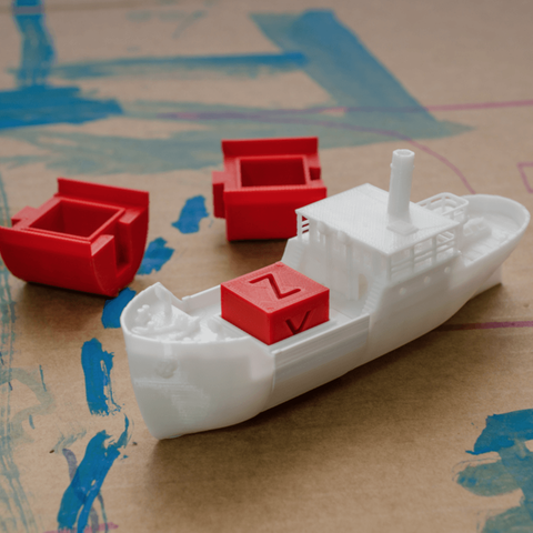 Capture d'écran 2018-04-09 à 18.10.19.png Download free STL file CAS - the modular xyz-cube cargo ship • 3D printing template, vandragon_de