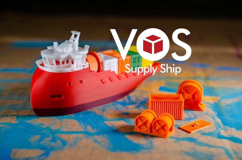233d32ad129990d4c583c6db55ea5e17_display_large.jpg Download free STL file VOS - the Supply Ship • Object to 3D print, vandragon_de