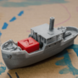 Download free 3D printing models CAS - the modular xyz-cube cargo ship, vandragon_de
