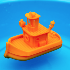 Download free 3D printing templates bathtub boat, vandragon_de