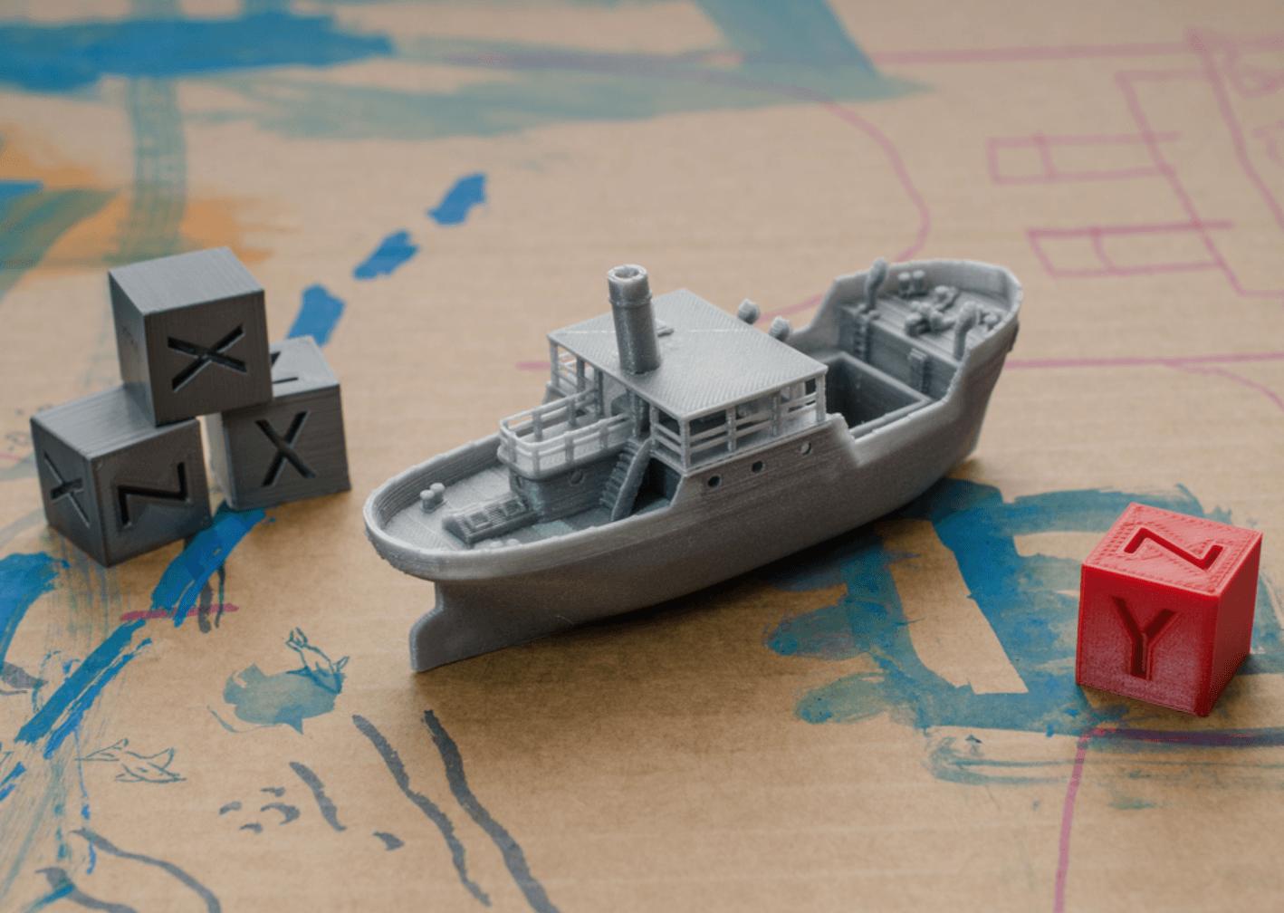 Capture d'écran 2018-04-09 à 18.10.32.png Download free STL file CAS - the modular xyz-cube cargo ship • 3D printing template, vandragon_de