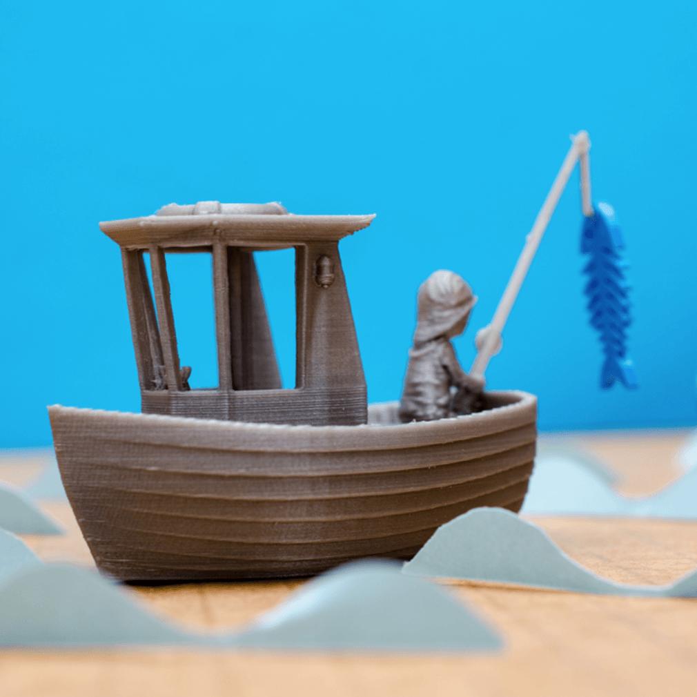 Capture d'écran 2018-02-27 à 18.35.11.png Download free STL file LEO the little fishing boat (visual benchy) • 3D printer template, vandragon_de