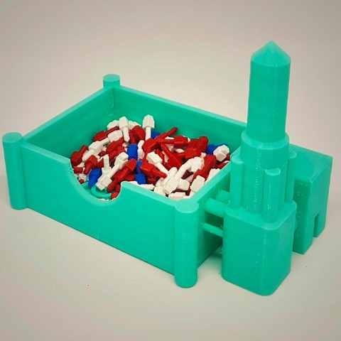 Launch_Site_4a_OK.jpg Download free STL file Find My Planets - Guessing Game (Battleship style) • 3D printer object, Relicae