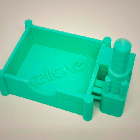 Launch_Site_3a_OK.jpg Download free STL file Find My Planets - Guessing Game (Battleship style) • 3D printer object, Relicae