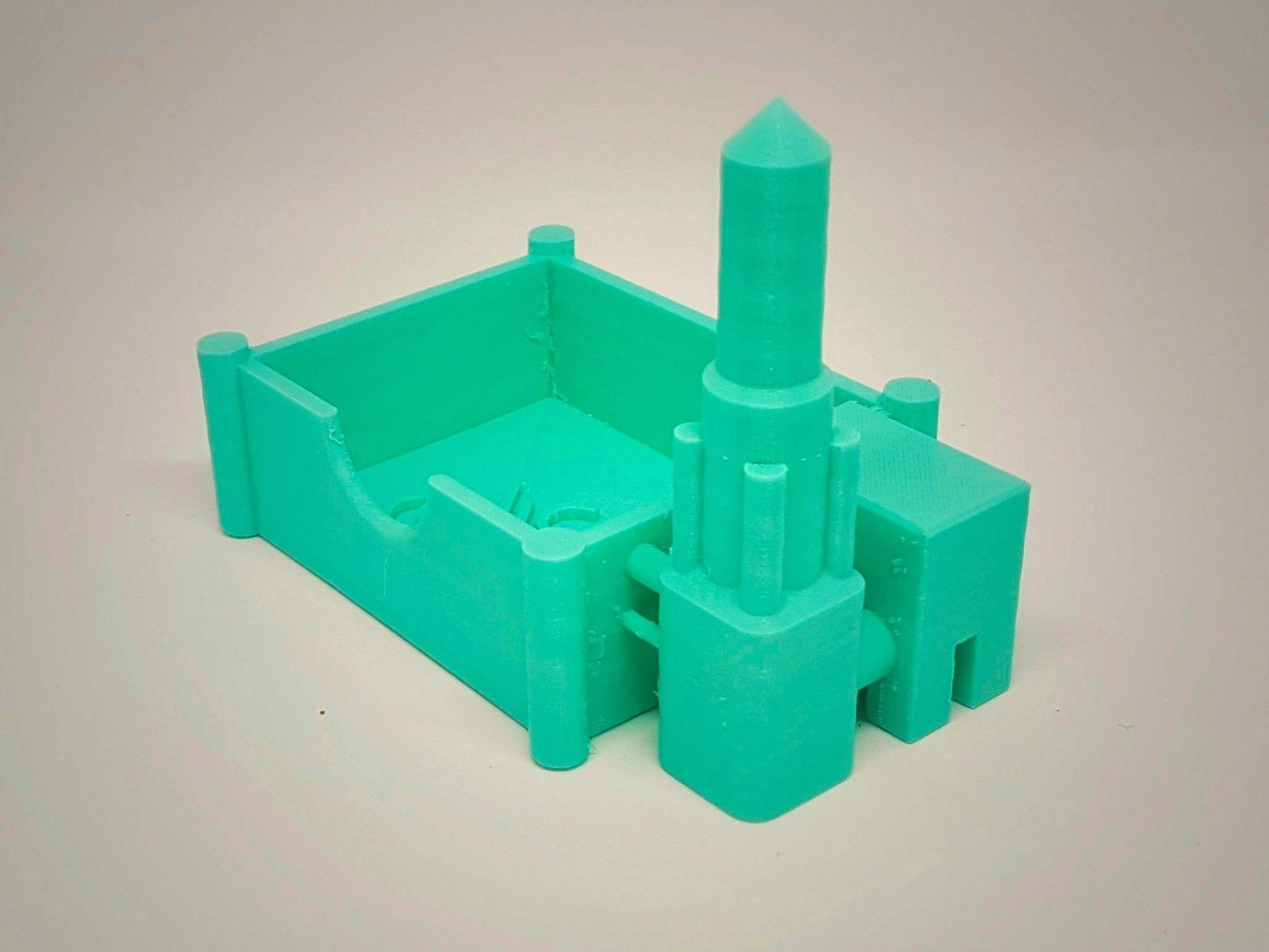 Launch_Site_1a_OK.jpg Download free STL file Find My Planets - Guessing Game (Battleship style) • 3D printer object, Relicae