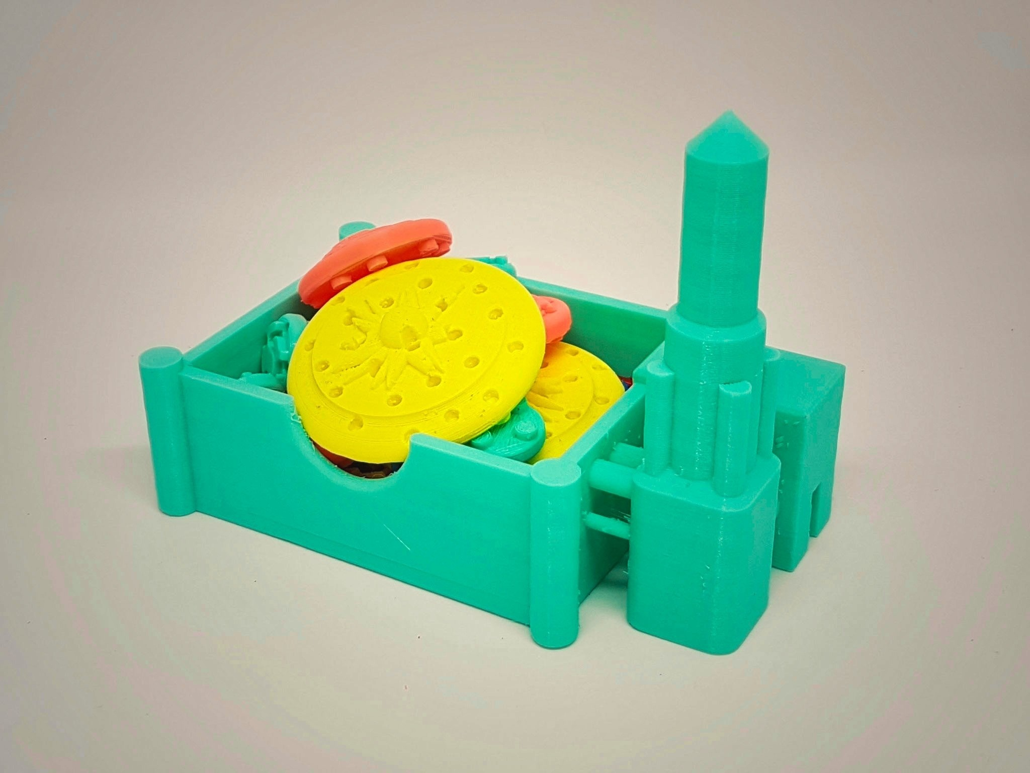 Launch_Site_5a_OK.jpg Download free STL file Find My Planets - Guessing Game (Battleship style) • 3D printer object, Relicae