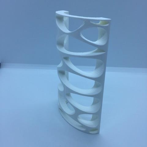 IMG_1995.JPG Download free STL file wall-mounted • 3D printer model, juanpix