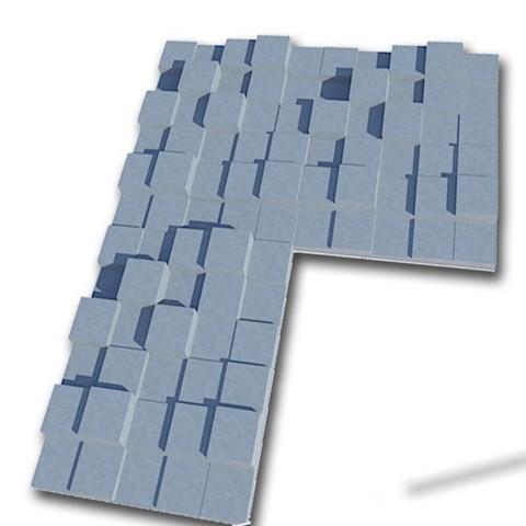 Download free 3D print files decorative wall plate, juanpix