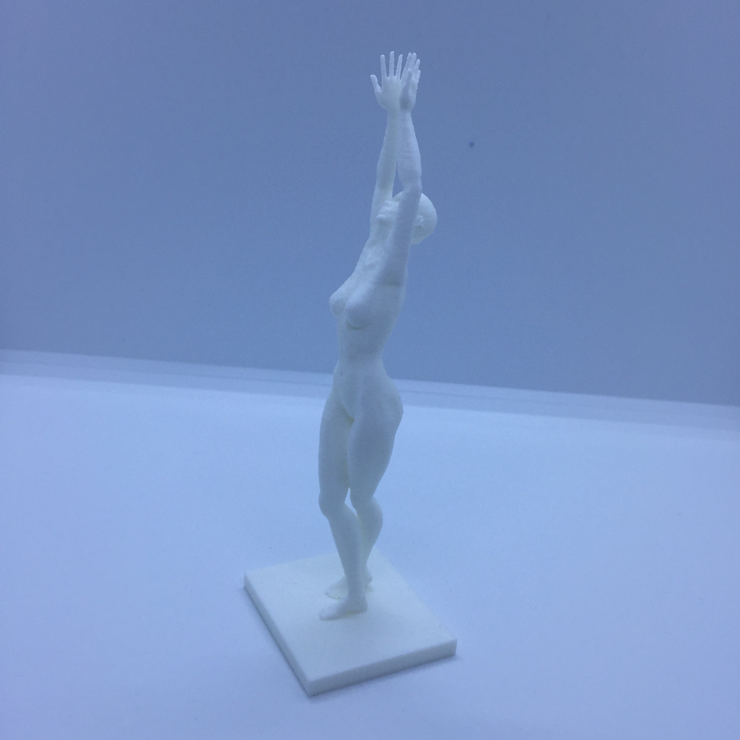 IMG_1984.JPG Download STL file dancer • 3D printer model, juanpix