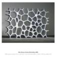 Descargar diseños 3D gratis Lámpara Voronoi, juanpix
