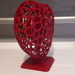 3D printer files heart, CedricWeier