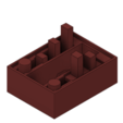 Download 3D printing models Castle Run: A Mini Marble Adventure, coolthingsbyjacob