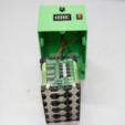 Free 17 Ah 18650 Battery Pack ( 3S5P ) STL file, deba168