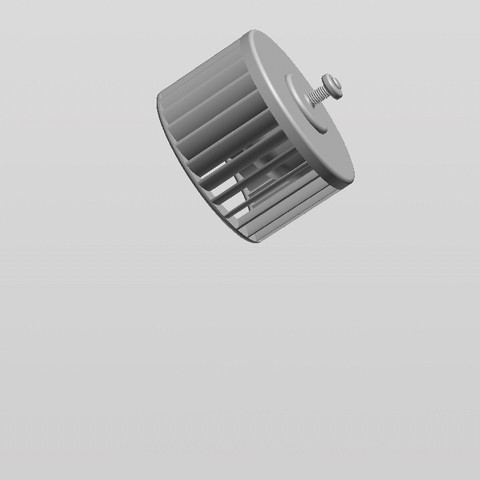 extractor turbina 3.jpg Download free STL file air extractor • 3D printer object, gabrielrf