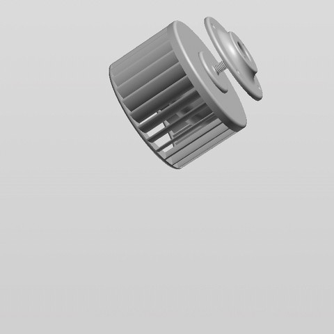 extractor turbina 2.jpg Download free STL file air extractor • 3D printer object, gabrielrf