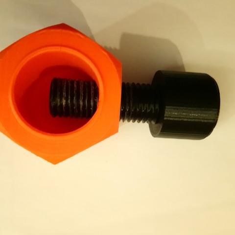 DSC_0252.JPG Download free STL file nutcracker • Template to 3D print, gabrielrf