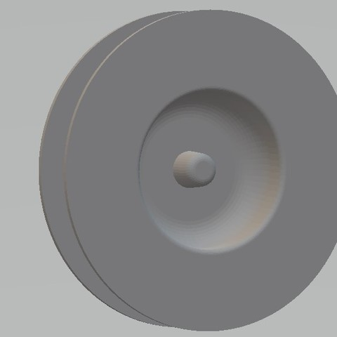 polea persiana definitiva completa 2.jpg Download free STL file pulley for blind rope 2 • 3D printer template, gabrielrf