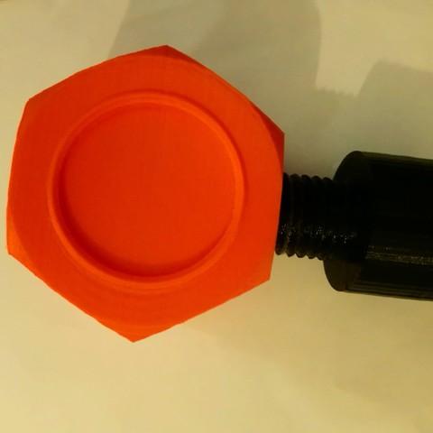 DSC_0251.JPG Download free STL file nutcracker • Template to 3D print, gabrielrf