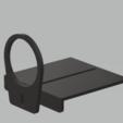 soporte camara de fotos completo 1.png Download free STL file Photo camera holder • 3D printer model, gabrielrf
