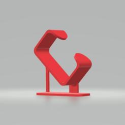 Diseños 3D gratis expositor reloj, gabrielrf